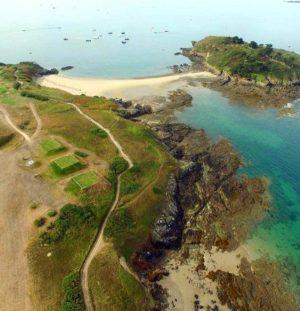 Top 100 Parcours de Golf en France Choisir son parcours de Golf en France Golf de Dinard 27ème Top 100 Golfworld