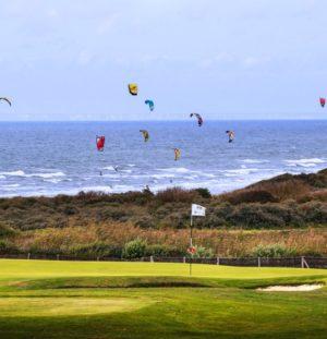 Top 100 parcours de golf en France Wimereux