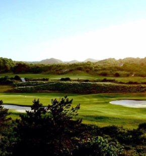 Top 100 parcours de golf en France Golf du Touquet 10ème Top 100 Golfworld