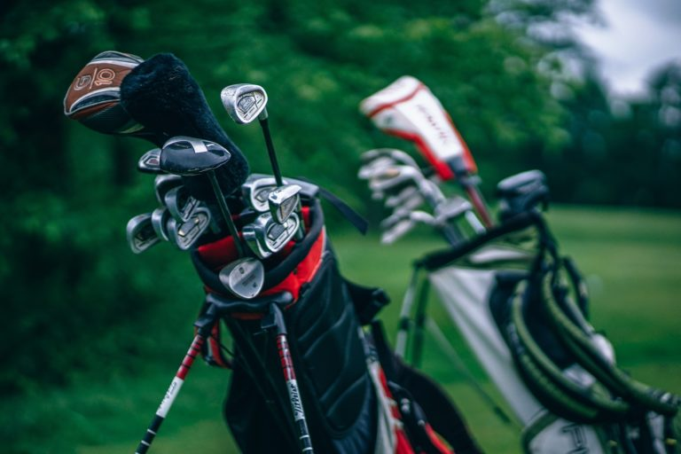 Play own clubs