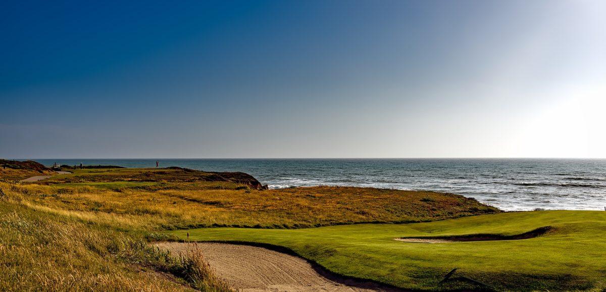 Architectes de golf ou l'art d'insérer un parcours dans son paysage