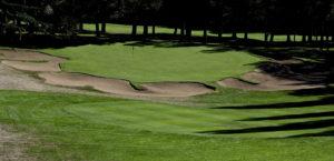 Tous les parcours de golf en France